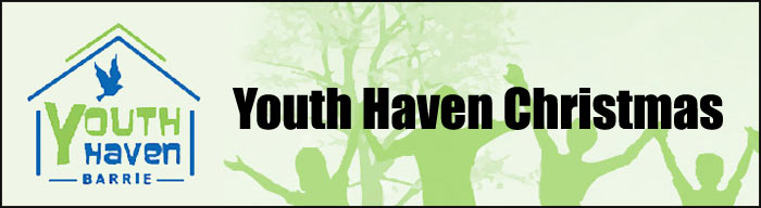 Youth Haven banner