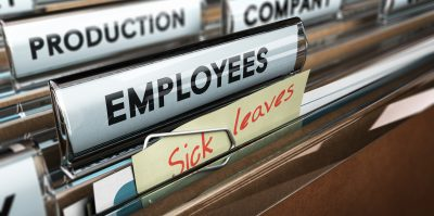 Encore TeleSolutions Employee Absence Reporting