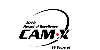 Encore TeleSolutions Earns CAM-X Award