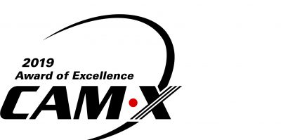 Encore TeleSolutions Earns CAM-X Award of Excellence